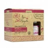 Crema viso di Rosa Mosqueta + olio di Rosa Mosqueta Drasanvi, 50 ml