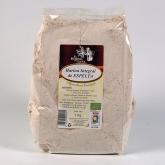 Farina integrale di farro BIO El Horno de Leña, 1 kg