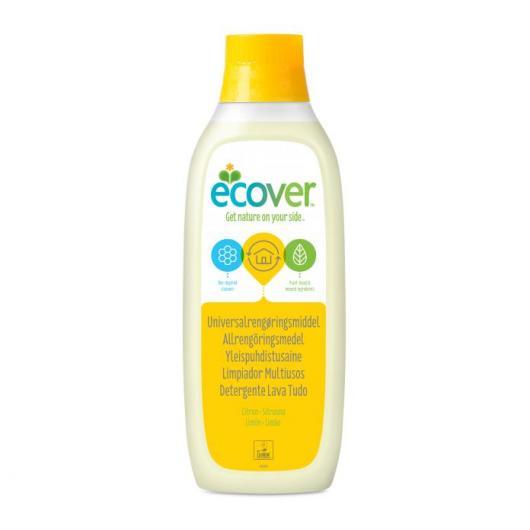 Detersivo multiuso limone Ecover, 1L