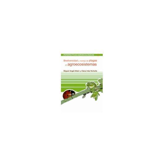 Biodiversidad y manejo de plagas