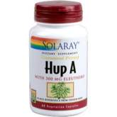 Hup A 50mcg Solaray, 60 capsule vegetali