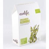 Alga Kombu disidratata Ecolife, 25 g