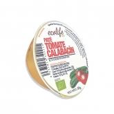 Patè di pomodori e zucchine Ecolife, 50 g