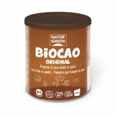 Biocao istantaneo Naturgreen, 400 g