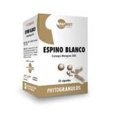 Biancospino WAY DIET 400 mg 45 capsule