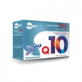 Coenzima Q10 + Vitamina E WAY DIET 30 capsule