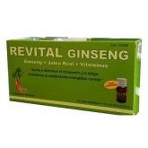 Revital Ginseng Pharma OTC, 20 fiale