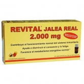 Revital Gelatina Real Pharma OTC, 20 fiale