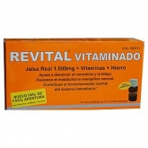 Revital Vitaminado Pharma OTC, 20 fiale