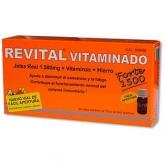 Revital Vitaminado Forte Pharma OTC, 20 fiale