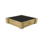 Gaveteiro de cultivo Box Basic M30