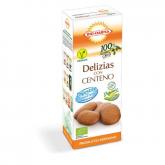 Delizie di segale Digestive Bio-Darma, 110 g