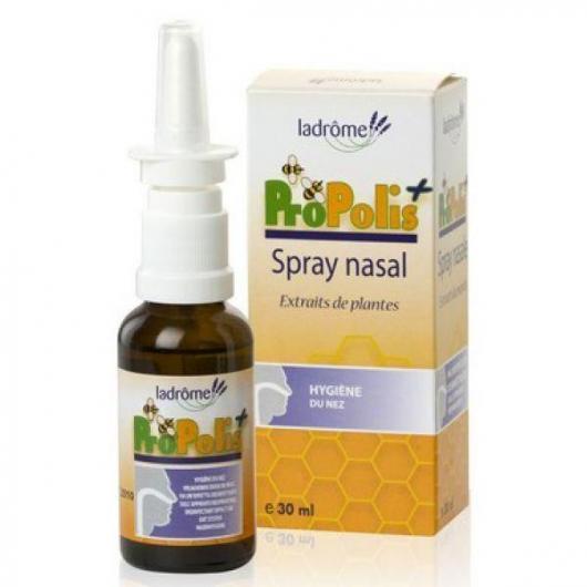 Spray nasale bio Propolis Ladrôme, 30 ml