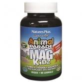 Animal Parade Mag Kidz Nature's Plus, 90 compresse