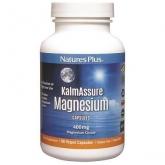 Kalmassure Magnesio Nature's Plus, 90 capsule