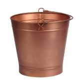 Balde Metal cobre
