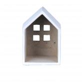 Casa decorazione 12x9x18cm