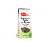 Stelline di farro e cioccolato BIO El Granero Integral, 375 g