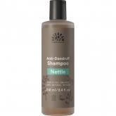 Shampoo de urtiga anticaspa Urtekram, 250 ml
