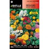 Semi di Mix di fiori per giardini rocciosi