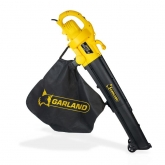 Aspiratore/Soffiatore elettrico Gas 139 E-V16 Garland