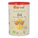 Lait d'avoine en poudre EcoMil, 400 g