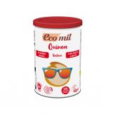 Leche de Quinoa en polvo EcoMil, 400g