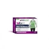 Azione bruciagrassi + volumizzante Morfotipo rectángulo, Biform, 28 capsule