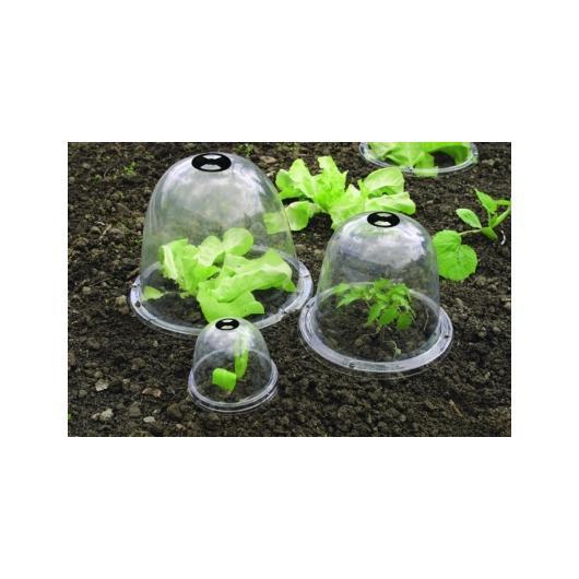 Campana serra da coltivazione con ventilazione, 3 unità
