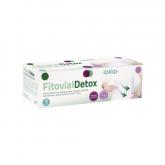Fitovial Detox Sakai, 12 Fiale
