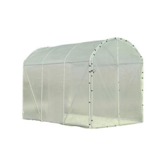 Invernadero blanco 6m2 Film 180µ