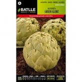 Graines d'artichaut Green Globe