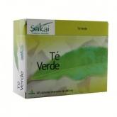 Tè verde Sakai, 60 capsule
