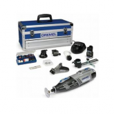 Kit Dremel 8200 KN Platinum Edition