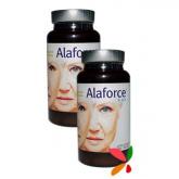 Alaforce Acido lipoico 1200 mg Mundo Natural, 60 capsule
