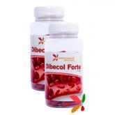 Dibecol Forte Lievito di riso rosso + CoQ-10 Mundo Natural, 60 capsule