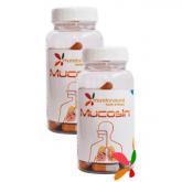Mucosin Mundo Natural, 60 capsule