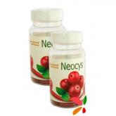 Neocys Mirtillo rosso Mundo Natural, 30 capsule