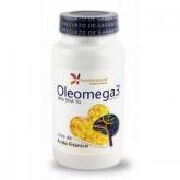 Oleomega3 80% DHA Mundo Natural, 60 capsule