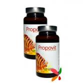Propovit Propoli Mundo Natural, 60 capsule
