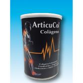 ArticuCol Collagene Magnesio Ialuronico e Vitamina C Espadiet, 300 g