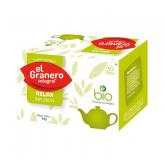 Tisana Relax BIO El Granero Integral, 30 x 1,5 g