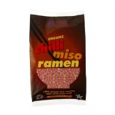 Ramen com Miso e Chili, King Soba, 80 g