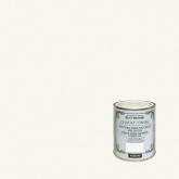 Pittura Chalky Finish mobili Xylazel bianco antico