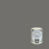 Pittura Chalky Finish mobili Xylazel antracite