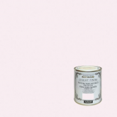Pittura Chalky Finish mobili Xylazel rosa porcellana