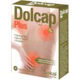Dolcap plus para articulações Sakai, 45 cápsulas