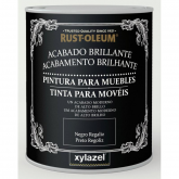 Pittura brillante mobili Xylazel Negrega