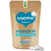 Magnesio marino Together, 30 capsule vegetali