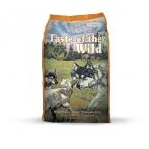 High prairie puppy, Taste of the Wild